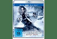 Underworld: Blood Wars [3D Blu-ray (+2D)]