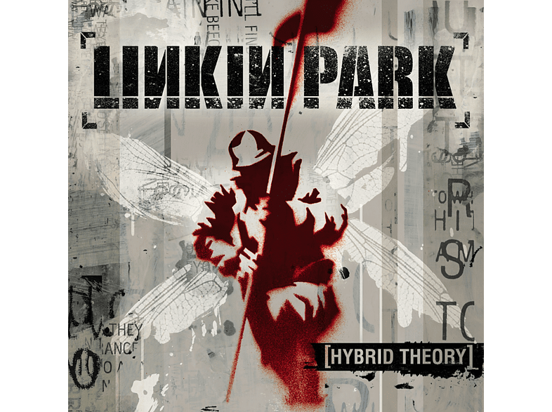Linkin Park - Hybrid Theory [CD]