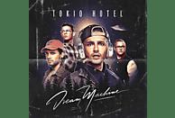 Tokio Hotel - Dream Machine [CD]