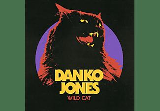 Danko Jones - Wild Cat  - (CD)