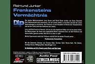 Stark,Christian/Bach,Patrick/Rode,Christian/+++ - Dreamland Grusel 27-Frankensteins Vermächtnis - (CD)