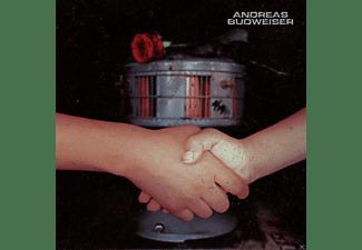 Andreas Budweiser - Alarm  - (CD)
