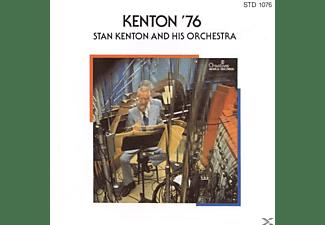 Stan Kenton - Kenton '76  - (CD)