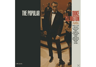 Duke Ellington & His Orchestra - The Popular Duke Ellington - (CD)