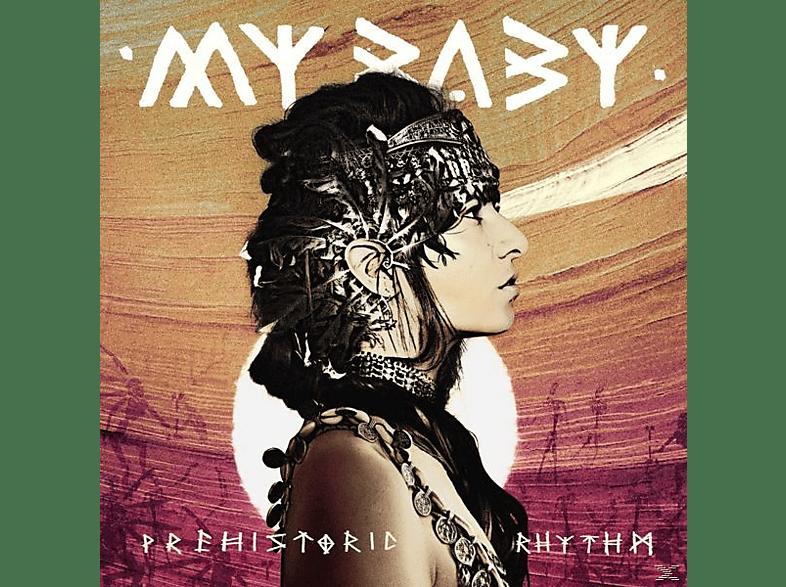 My Baby - Prehistoric Rhythm [LP + Download]