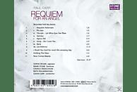 PAUL/CARR G./BEVAN S./STONE M./CHORUS ANGELORUM/BATH PH Carr - Requiem For An Angel [CD]