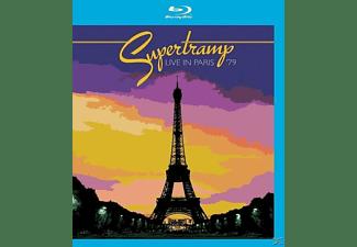 Supertramp - Live In Paris '79  - (Blu-ray)
