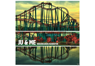 Ju & Me - Herzensangelegenheiten  - (CD)