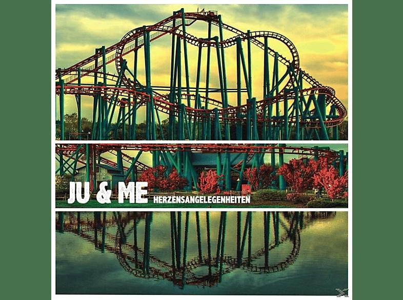 Ju & Me - Herzensangelegenheiten [CD]