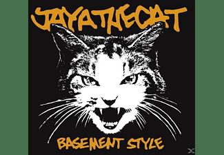 Jaya The Cat - Basement Style (Reissue)  - (CD)