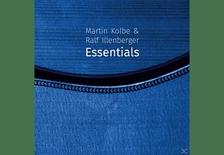 ILLENBERGER/KOLBE - Essentials  - (CD)