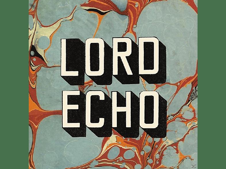 Lord Echo - Harmonies [CD]