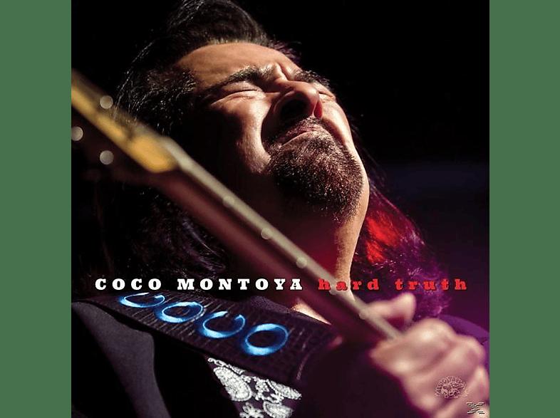 Coco Montoya - Hard Truth [CD]