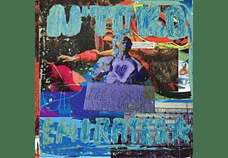 N'toko - Emirates  - (CD)