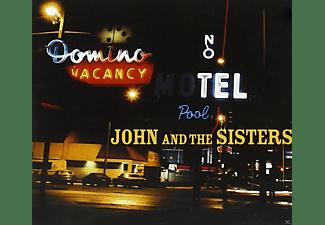 Sisters - John & The Sisters  - (CD)