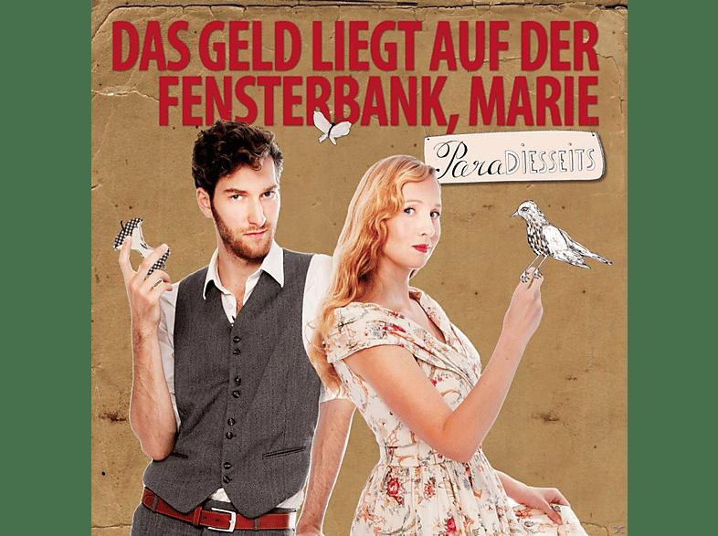 Marie Das Geld Liegt Auf Der Fensterbank - Paradiesseits [CD]