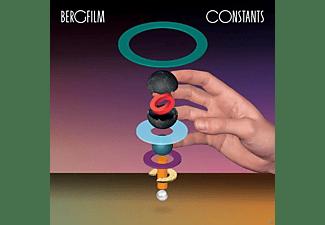 Bergfilm - Constants  - (LP + Download)