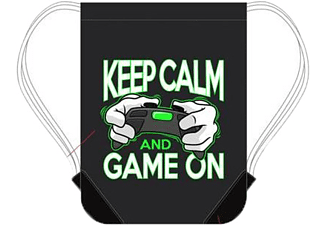 Minecraft - Game On - Sporttasche
