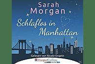 Nicole Engeln - Schlaflos in Manhattan - (CD)
