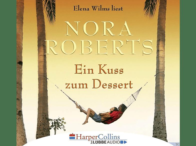Elena Wilms - Ein Kuss zum Dessert - (CD)