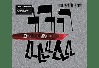 Depeche Mode - Spirit (Deluxe Edit.)  - (CD)