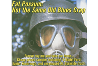VARIOUS - Not The Same Old Blues Crap 1 [CD]