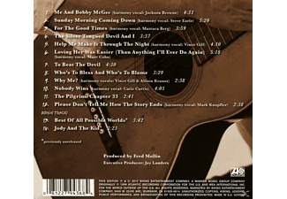 Kris Kristofferson - Austin Sessions,The (Expanded Edition)  - (CD)