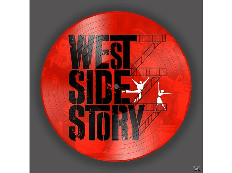 Various - WEST SIDE STORY (PICTURE DISC) [Vinyl]