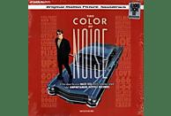 OST/VARIOUS - The Color Of Noise (Original Motion Picture Soundtrack) [Vinyl]