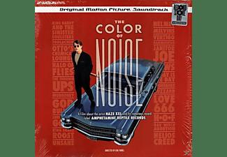 OST/VARIOUS - The Color Of Noise (Original Motion Picture Soundtrack)  - (Vinyl)