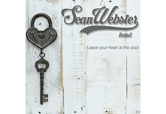 Sean -band- Webster - Leave Your Heart At The Door  - (CD)