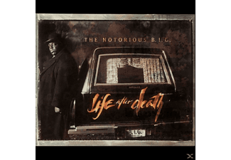 The Notorious B.I.G. - Life After Death  - (Vinyl)