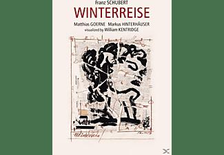 Matthias Goerne, Markus Hinterhaeuser - Winterreise  - (DVD)