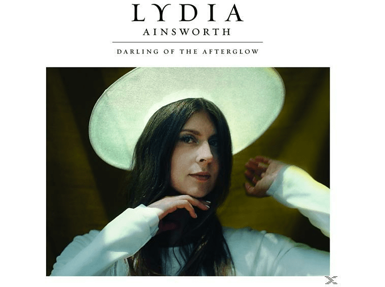 Lydia Ainsworth - Darling Of The Afterglow (LP+MP3) [Vinyl]