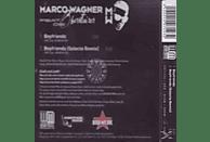 Marco Wagner, Die Obersteirer - BOYFRIENDS [5 Zoll Single CD (2-Track)]