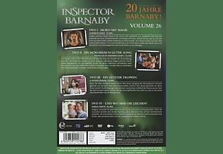 Inspector Barnaby - Vol.26 DVD
