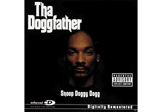 Snoop Dogg - Tha Doggfather (Remastered/180 Gr./Gatefold)  - (CD)
