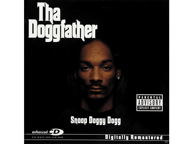 Snoop Dogg - Tha Doggfather (Remastered/180 Gr./Gatefold) [Vinyl]