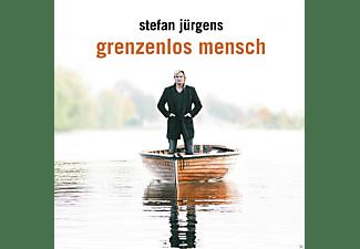 Stefan Jürgens - Grenzenlos Mensch  - (CD)