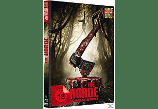 The Horde - Die Jagd hat begonnen Blu-ray + DVD