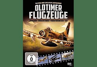 Oldtimer Flugzeuge DVD