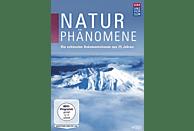 Naturphänomene - Die schönsten Dokumentationen aus 25 Jahren UNIVERSUM [DVD]