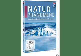 Naturphänomene - Die schönsten Dokumentationen aus 25 Jahren UNIVERSUM DVD