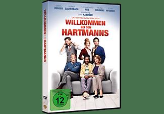 Willkommen bei den Hartmanns [DVD]