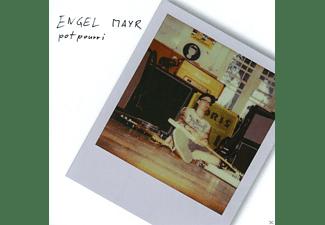 Engel Mayr - Potpourri  - (CD)