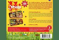 Jonalu - 013 - JONALU - (CD)