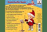 Unser Sandmännchen - 012/Zauberhafte Nacht! - (CD)