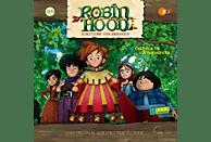Robin Hood-schlitzohr Von Sherwood - (9)Hörspiel z.TV-Serie-Geld Für Die Waisenkinder - (CD)