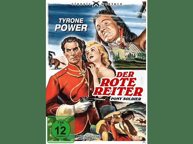 Der rote Reiter [DVD]