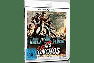 Rio Conchos [Blu-ray]